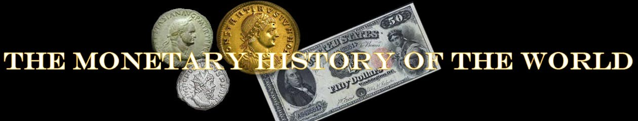Monetary History of the World